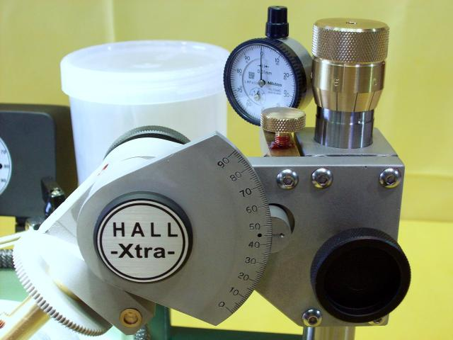 UNAMIT Cairns, manufacturers of the Hall XTRA faceting machine: The